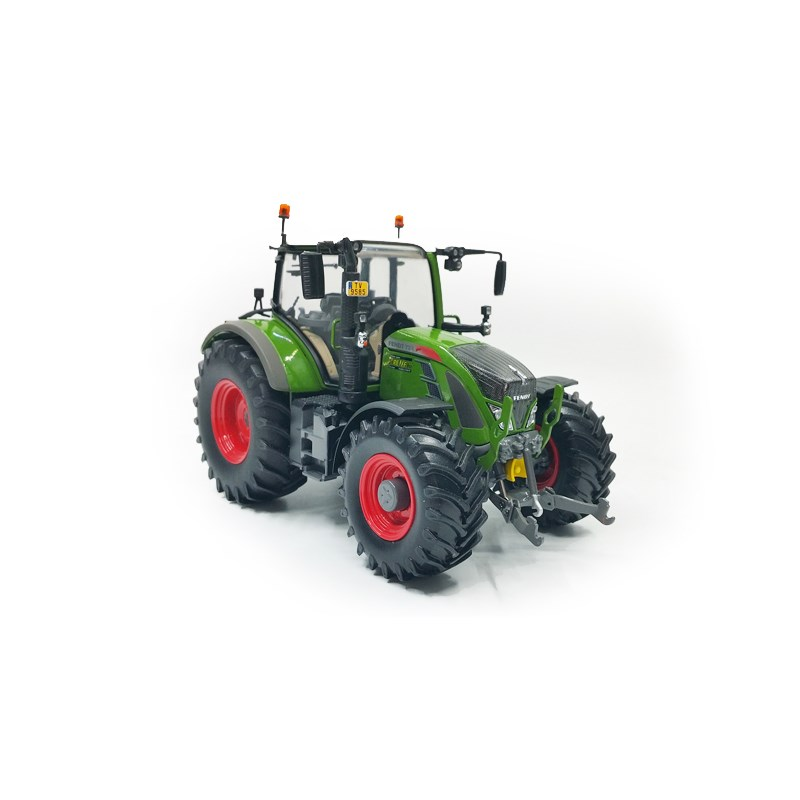 Fendt 724 Vario Limited Edition - 1:32